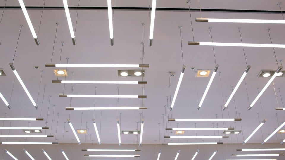 3 Business Needs Solved Through LED Lighting - Church Lighting, LED Warehouse Lighting, Office Lighting   Raleigh, NC