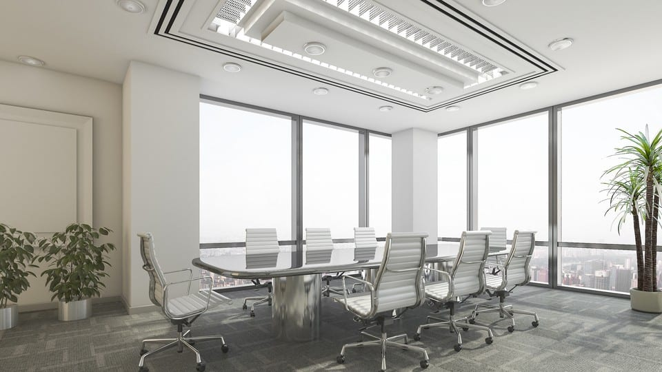 Commercial Office Lighting - LED L Light Fixtures - Lighting Supply in Raleigh & Nashville area | Victory Lights