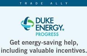 Duke Energy - Energy Saving LED Light Bulbs in Raleigh, NC - LED Warehouse Lighting, Office Lighting, Church Lighting   Victory Lights