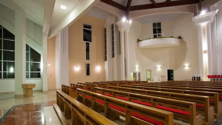 House of Worship LED Lighting Solutions - Church Lighting in Nashville, TN & Raleigh, NC area   Victory Lights