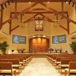 LEDS can make Church Lighting Shine - LED L Light Fixtures in Nashville & Raleigh | Victory Lights