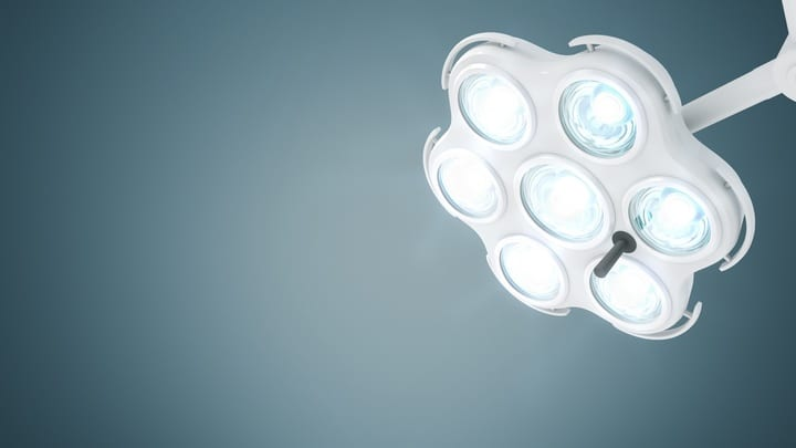 Medical LED Lighting Solutions - LED L Light Fixtures in Raleigh, NC & Nashville, TN - Office Lighting | Victory Lights