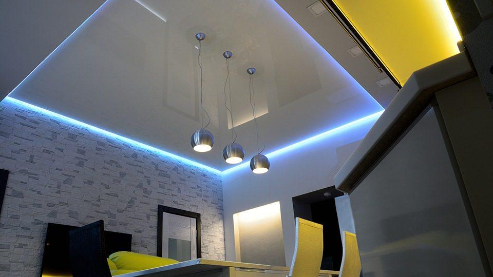 Future of Lighting - LED Warehouse Lighting, LED Sports Lighting, Office Lighting, Church Lighting - LED Lighting Supply in Nashville & Raleigh area | Victory Lights